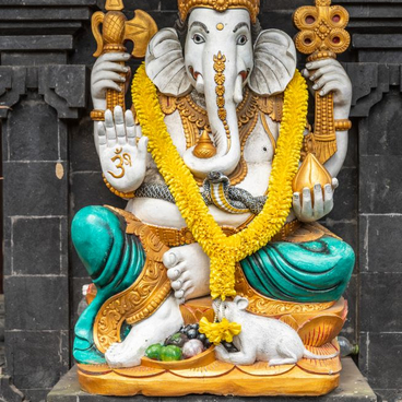 Hinduismens kunst