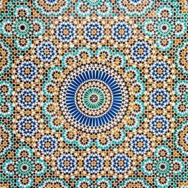Islams kunst