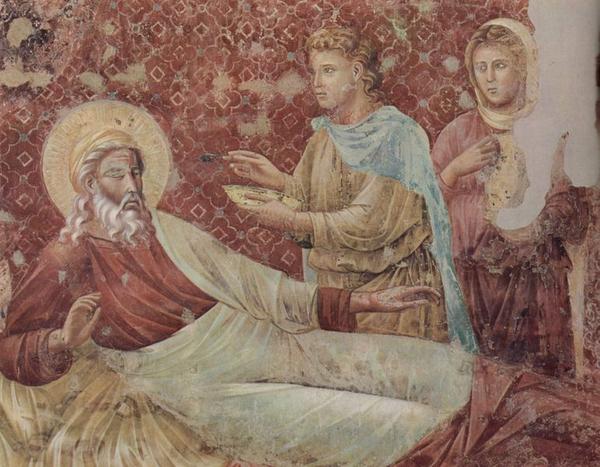 Giotto di Bondone  1267 1337   The Yorck Project  Wikimedia Commons