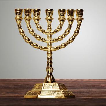 Jødedommens kunst