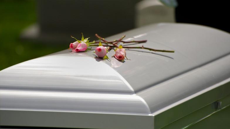 Død og begravelse