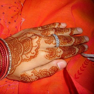 Bryllup i islam