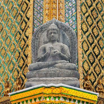 Buddhismens kunst