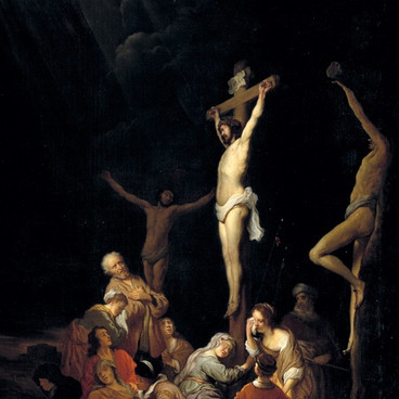 Jesus' død