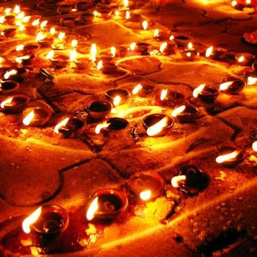 Hinduistiske højtider