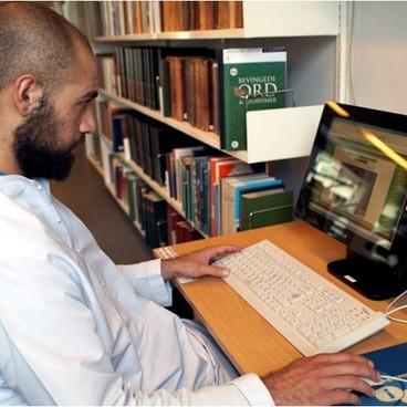 Islam og internet