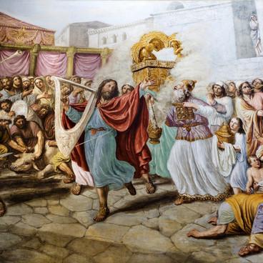 Den gammeltestamentlige fortælling