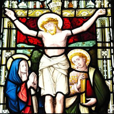 Højtider i kristendommen