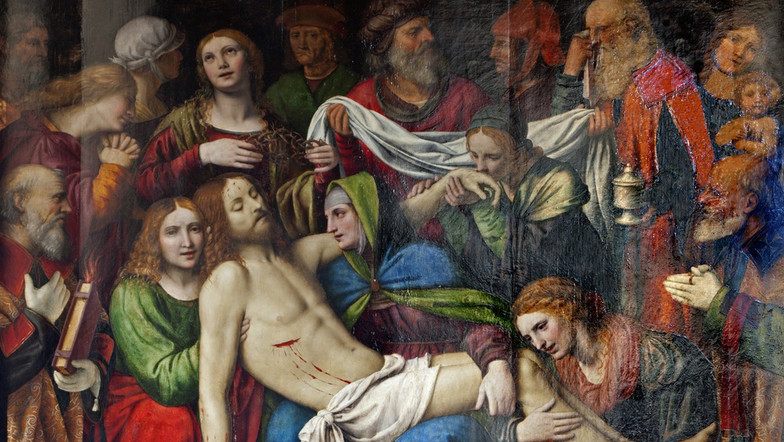 Kristen kunst