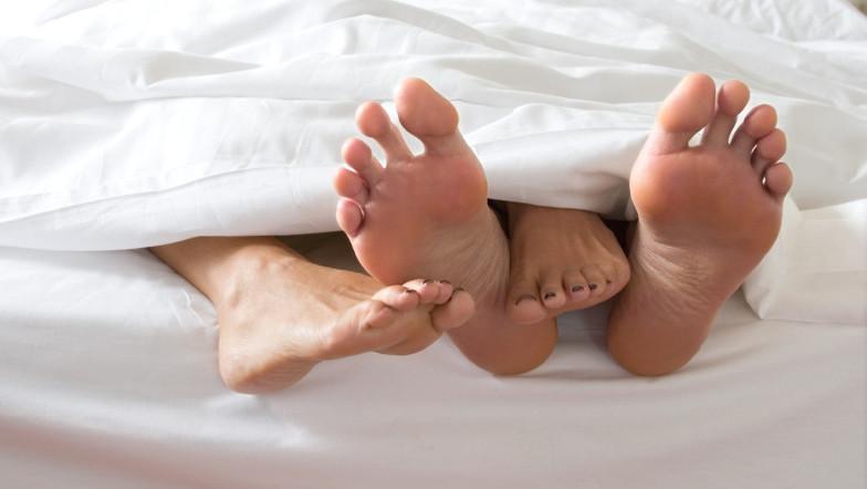 Sex, kærlighed og ægteskab