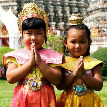 Buddhistiske højtider