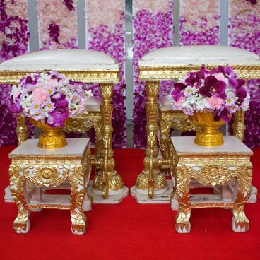 Bryllup i buddhismen