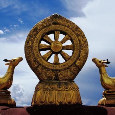 Buddhistiske symboler