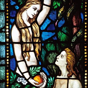 Kristne kønsroller